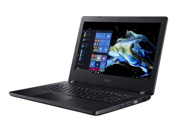 "Acer TravelMate P2 TMP214-51-55FM - 14"" - Core i5 8250U - 8 GB RA (NX.VJCAA.001)"