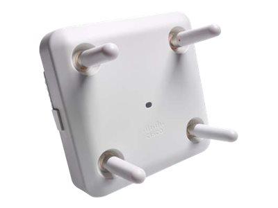 Cisco Aironet 3802E - wireless access point (AIR-AP3802E-B-K9)