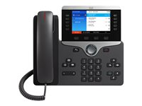 Cisco IP Phone 8851 - VoIP phone (CP-8851-K9=)