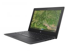 "HP Chromebook 11A G8 - Education Edition - 11.6"" - A4 9120C - 4 GB (16W64UT#ABA)"