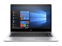 "HP EliteBook 840 G6 - 14"" - Core i5 8265U - 16 GB RAM - 512 GB SSD (7KK16UT#ABA)"