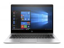 "HP EliteBook 840 G6 - 14"" - Core i7 8565U - 16 GB RAM - 512 GB SSD (7KK35UT#ABA)"