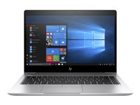 "HP EliteBook 840 G6 - 14"" - Core i7 8665U - 16 GB RAM - 512 GB SSD (7KK40UT#ABA)"