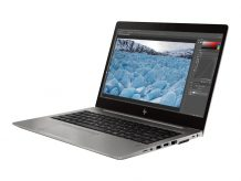 "HP ZBook 14u G6 Mobile Workstation - 14"" - Core i5 8265U - 8 GB RA (7ZC47UT#ABA)"