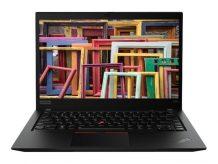 """Lenovo ThinkPad T490s - 14"""" - Core i5 8265U - 8 GB RAM - 256 GB SSD (20NX001VUS)"""