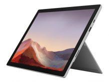 "Microsoft Surface Pro 7 - 12.3"" - Core i5 1035G4 - 8 GB RAM - 256 GB (PUV-00001)"