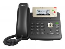 Yealink SIP-T23G - VoIP phone - 3-way call capability (SIP-T23G)