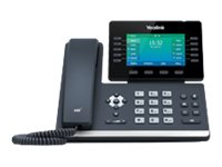 Yealink SIP-T54W - VoIP phone - with Bluetooth interface with caller  (SIP-T54W)