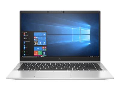 "HP EliteBook 840 G7 - 14"""" - Core i5 10310U - vPro - 8 GB RAM - 256 (1E7V8UT#ABA)"