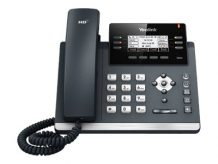 Yealink SIP-T42G - VoIP phone - 3-way call capability (YEA-SIP-T42G)