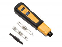 Fluke Networks D914S Impact Punch Down Tool with EverSharp 110, E (HC-10061-501)