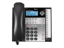 AT&T 1080 - corded phone - answering system with caller ID/call waitin (ATT1080)