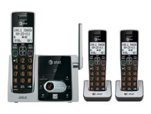 AT&T CL82313 - cordless phone - answering system with caller ID/ca (ATT-CL82313)