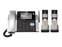 AT&T CL84215 - corded/cordless - answering system with caller ID/c (ATT-CL84215)