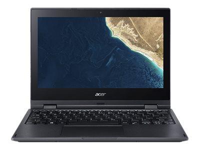 "Acer TravelMate Spin B1 TMB118-G2-RN-C0UY - 11.6"""" - Celeron N4000 (NX.VHRAA.004)"