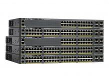 Cisco Catalyst 2960X-48LPS-L - switch - 48 ports - managed - (WS-C2960X-48LPS-L)