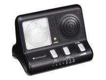 ClearSounds CR200 - visual ringer light / ringer amplifier for ph (CLS-CS-CR200)