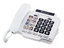 ClearSounds CSC500 Amplified Spirit Phone - corded phone (CLS-CSC500)