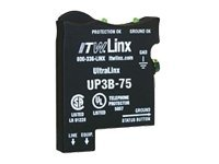 ITW Linx UltraLinx UP3B-75 - surge protector (ITW-UP3B-75)