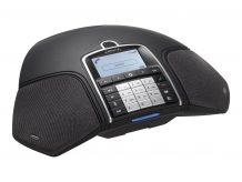 Konftel 300Wx Analog - cordless conference phone - 3-way call cap (KO-840101077)