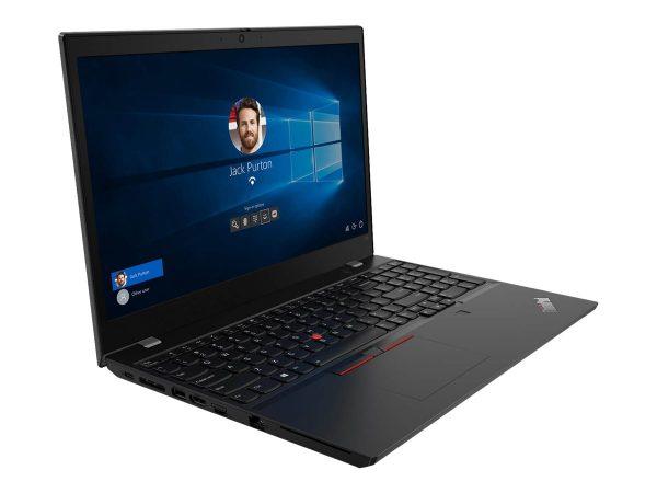 """Lenovo ThinkPad L15 Gen 1 - 15.6"""""""" - Core i5 10210U - 8 GB RAM - 256 (20U30022US)"""