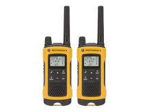 Motorola Talkabout T402 two-way radio - FRS/GMRS (MOT-T402)