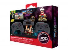 My Arcade GameStation Wireless - 300 built-in games - plug and p (DG-DGUNL-3213)