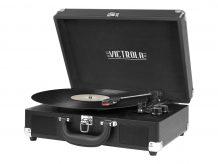Victrola VSC-550BT Vintage - turntable (INN-VSC-550BT-BK)