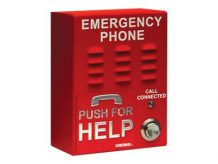 Viking E-1600-IP - VoIP emergency phone (VK-E-1600-IP)