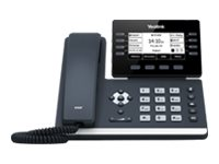 Yealink SIP-T53W - VoIP phone - with Bluetooth interface with caller  (SIP-T53W)