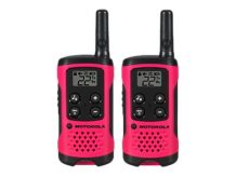 Zebra Talkabout T107 two-way radio - FRS/GMRS (MOT-T107)