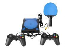 dreamGEAR DGUN-2558 Game Station witht 191 Built-in Games - plug  (DG-DGUN-2558)