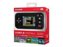 dreamGEAR GAMER V - handheld electronic game (DG-DGUN-2573)