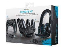 dreamGEAR GAMER'S KIT - gamepad - wired (DG-DGPS4-6436)