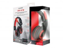 dreamGEAR GRX-670 - headset (DG-DGUN-2588)