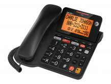 AT&T CL4940 - corded phone - answering system with caller ID/call w (ATT-CL4940)