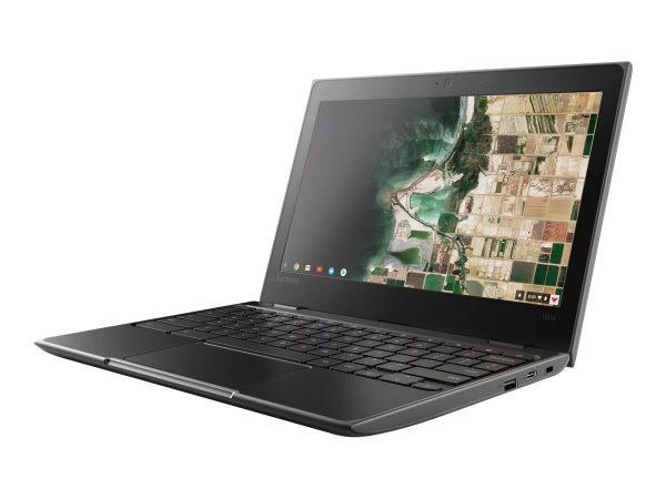 "Lenovo 100e Chromebook (2nd Gen) MTK - 11.6"""" MT8173c - 4 GB RAM - 3 (81QB0000US)"
