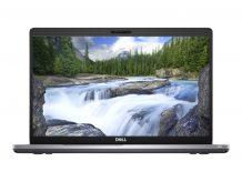 """Dell Latitude 5510 - 15.6"""""""" - Core i5 10210U - 8 GB RAM - 256 GB SSD (8FHHX)"""