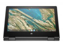 """HP Chromebook x360 11 G3 - Education Edition - 11.6"""""""" - Celeron N40 (1A767UT#ABA)"""