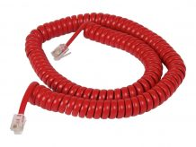 Cablesys handset cable - 12 ft (1200RD)