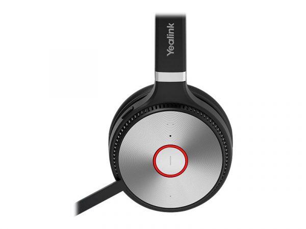 Yealink WH62 Mono UC - headset (YEA-WH62-MONO-UC)