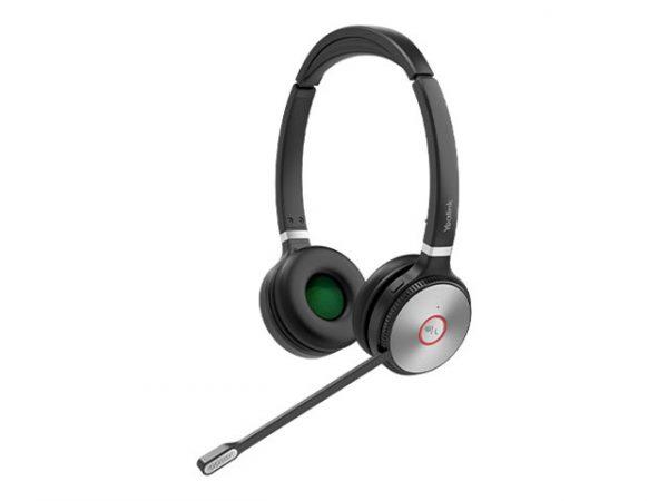 Yealink WH66 Dual UC - headset (YEA-WH66-DUAL-UC)
