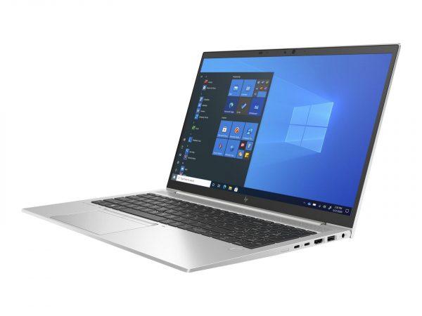 "HP EliteBook 850 G8 - 15.6"""" - Core i5 1145G7 - vPro - 16 GB RAM -  (340V5UT#ABA)"