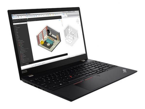 "Lenovo ThinkPad P15s Gen 2 - 15.6"""" - Core i7 1165G7 - 16 GB RAM - 5 (20W6001UUS)"